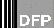 Logo DFP